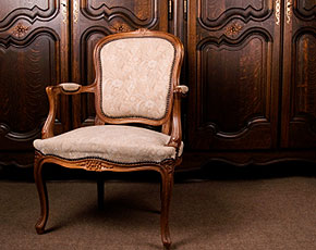 Antique Brown Furniture