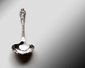 Apostel Spoon