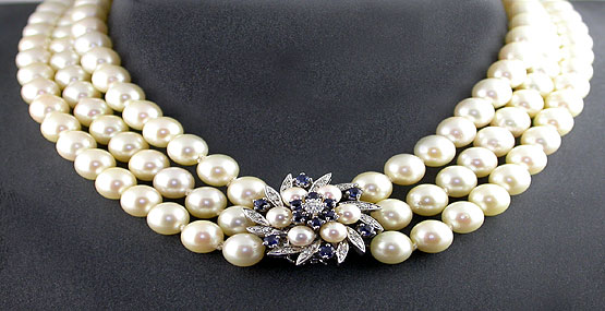 pearl-necklace